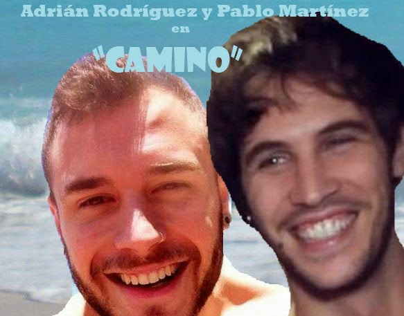 Pablo y Adrián