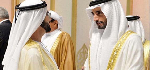 مهر زواج إبنة ملك البحرين من الشيخ زايد بن سلطان فاق كل التوقعات والحدود