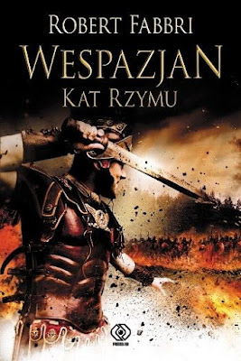 Wespazjan - kat Rzymu -  Robert Fabbri