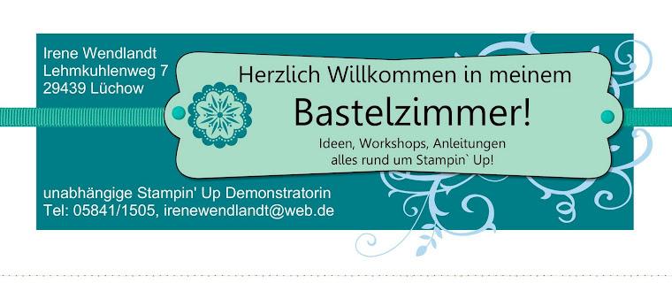 Stampin' Up! Ideen,Anleitungen und Produkte bestellen:05841/1505