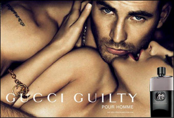 Самые сексуальные и притягательные мужские ароматы