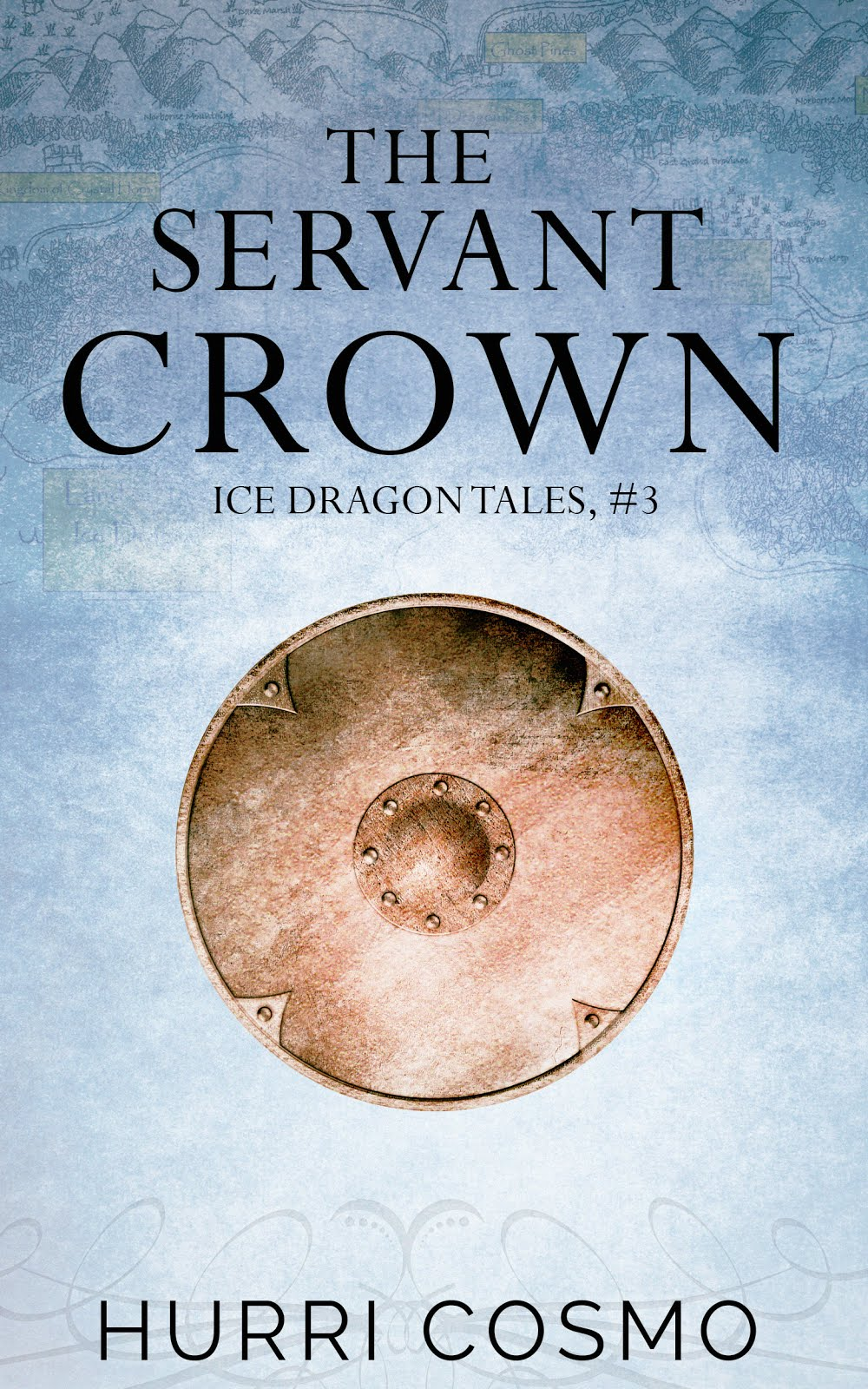 The Servant Crown