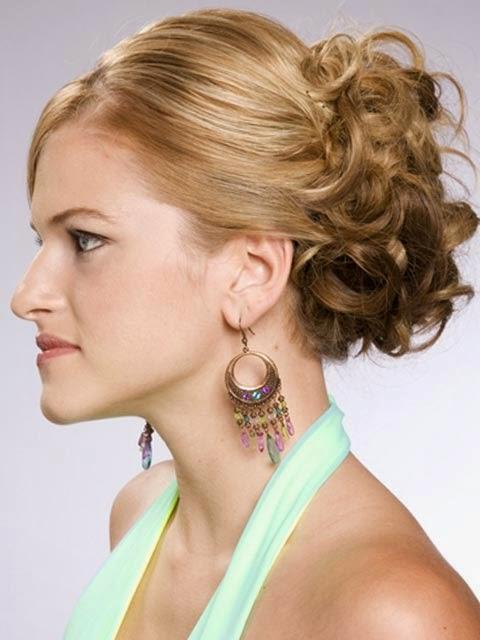 Wedding Hairstyles for Medium Length Hair - Tyler Living