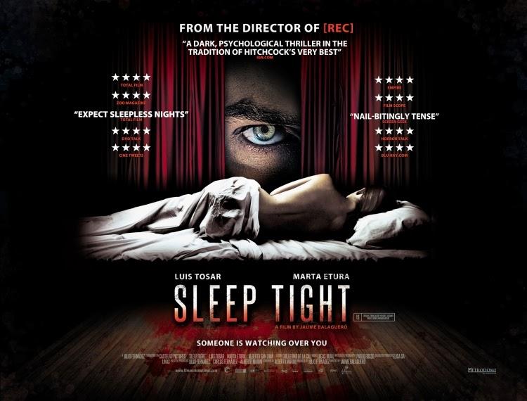 Sleep Tight Season1 EP1 – EP6 (จบ) ซับไทย