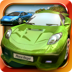 Race Illegal High Speed 3D v1.0.36