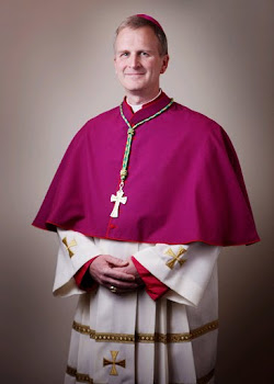 Bishop James V. Johnston