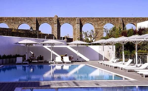 m 39 ar de ar aqueduto hotel 4 3 luxury collection hotel in vora portugal luxury lifestyle. Black Bedroom Furniture Sets. Home Design Ideas