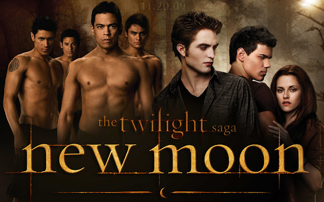 twilight new moon download yify