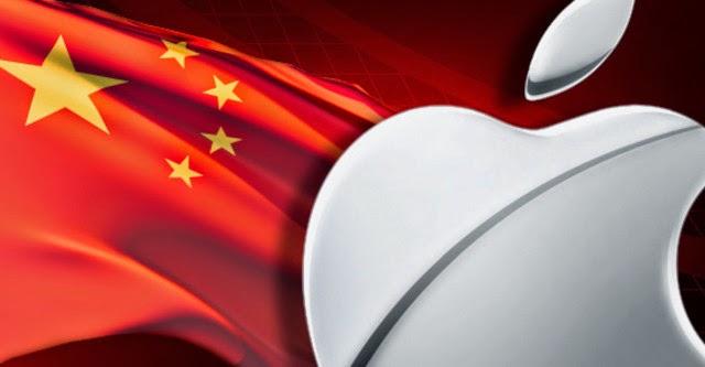 Trung Quốc cấm cơ quan nhà nước mua sản phẩm của Apple
