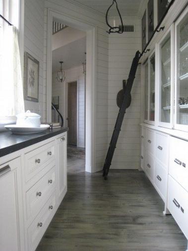 Decandyou ideas de decoraci n y mobiliario para el hogar for Suelo gris y puertas blancas