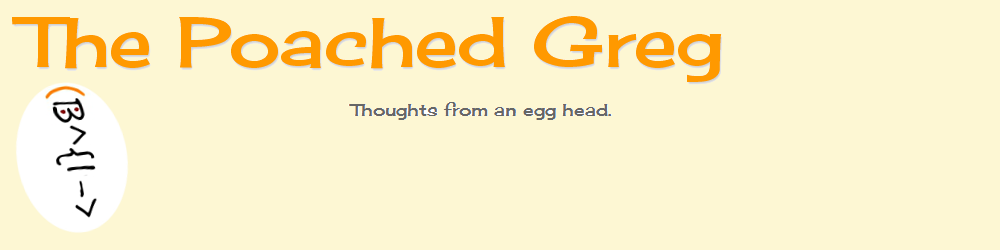 The Poached Greg