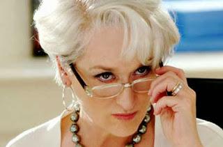 Meryl Streep cantik karena rajin meminum Susu Kedelai