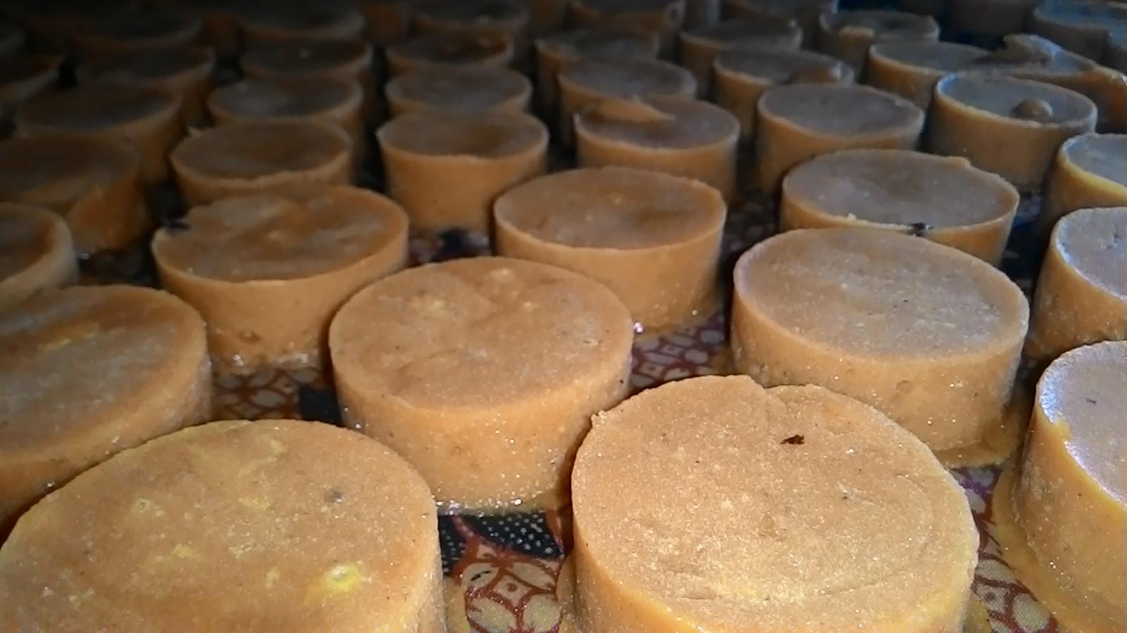 Gula Kelapa Kecamatan Patimuan