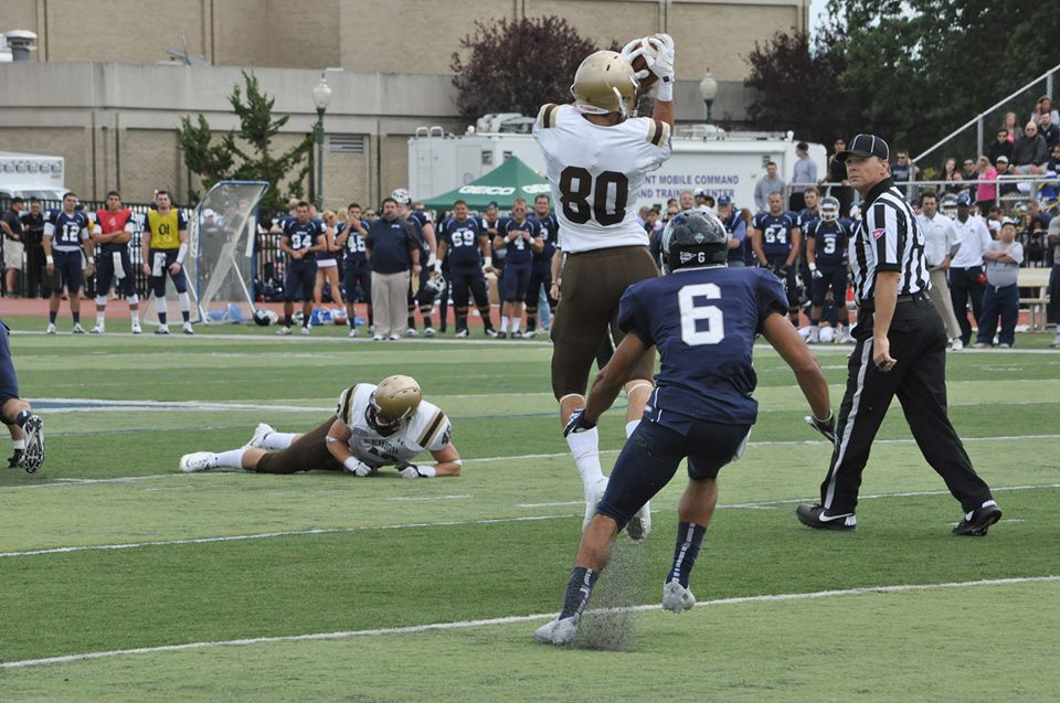 Lehigh Keeps Calm And Beats Monmouth, 28-25