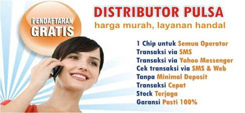 java pulsa all operator nasional