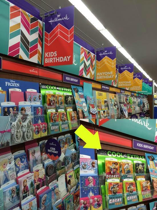 minions birthday gift idea plus a free printable minions, Birthday card