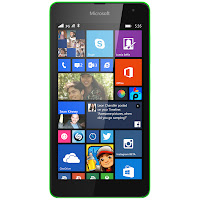 Microsoft Lumia 535 receives new OS and firmware update