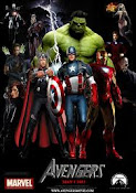 The Avengers (2012)