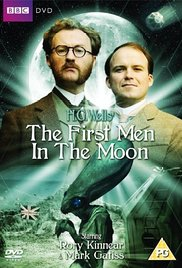 Watch The First Men in the Moon Online Free 2010 Putlocker