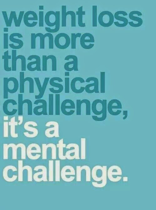 girlPLUSfitness - Three steps for overcoming the fitness mental challenge.