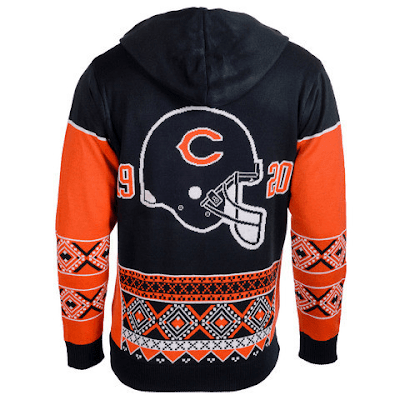 CHICAGO BEARS OFFICIAL NFL
