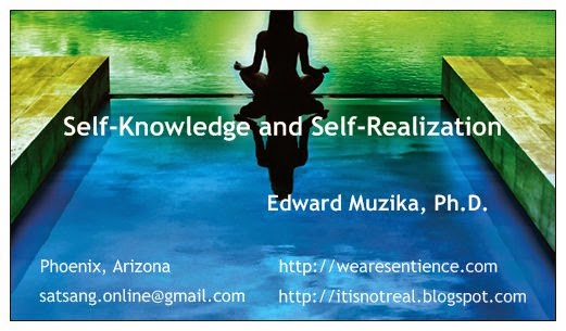 Self-Knowledge and Self-Realization