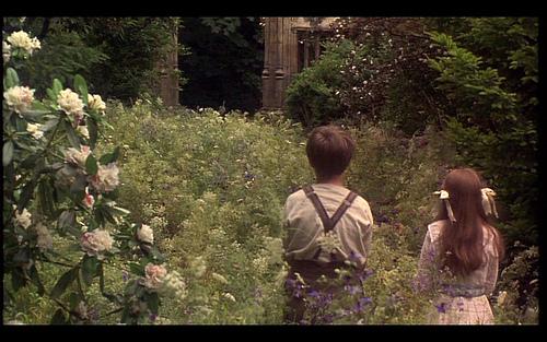 A library of design gardens films fantasies - The secret garden 1993 full movie ...