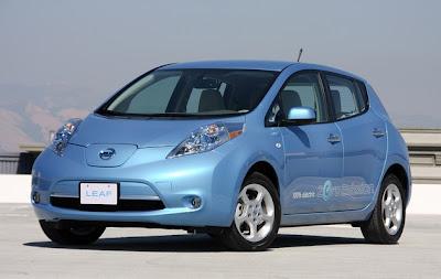 Alt Energy Autos  August 2011