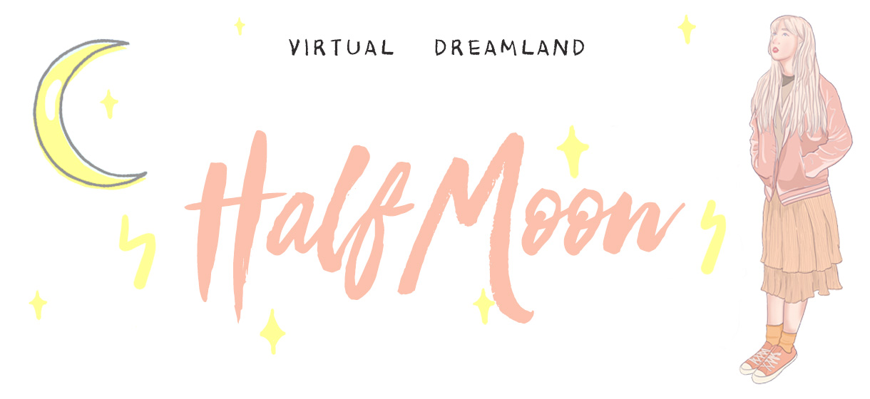 🌙 virtual dreamland 🌟