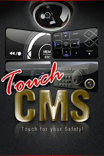 TouchCMS Pro IPA 1.0.1