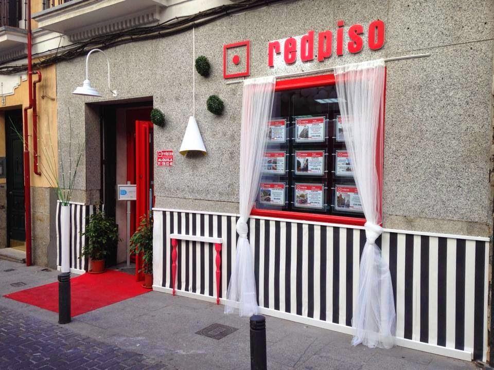 Junio 2014 redpiso for Oficinas de redpiso