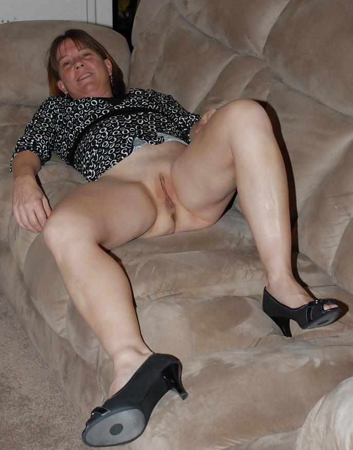 fantasy granny nude pics