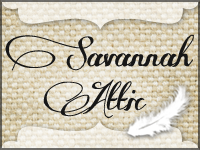 Contributing Writer For Savannah Attic
