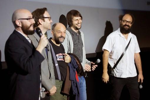 Festival de Series Canal+ 2014 El Fin de la Comedia