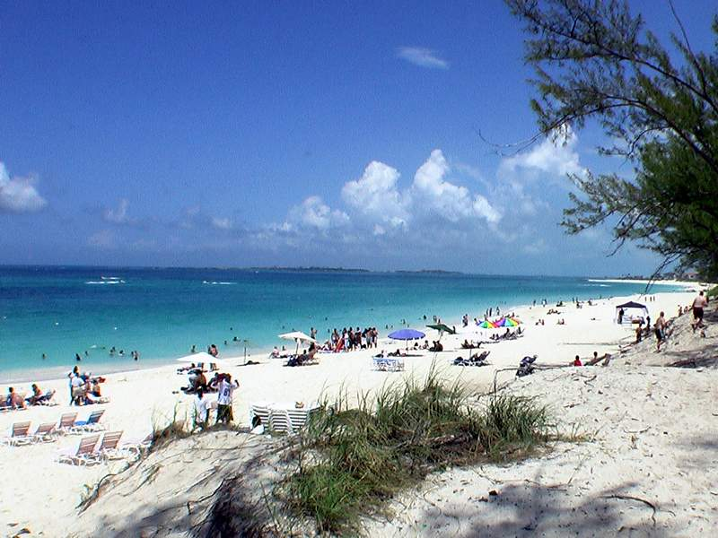 Download this Paradise Island Bahamas Ideal Place For Holidays picture