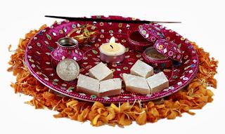 Diwali Lakshmi Puja Muhurat