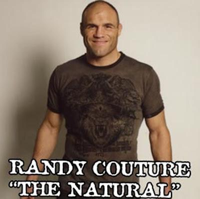 Randy Couture artes marciales