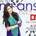 DNA By Nomi Ansari Styish Eid Collection 2013 For Women