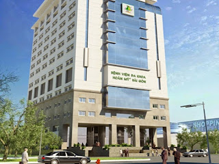 dịch vụ vệ sinh bệnh viện hoàn mỹ