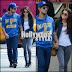 Taylor Lautner: Paseo romántico con su NUEVA NOVIA Marie Avgeropoulos en Nueva York!