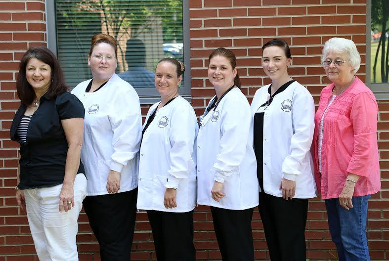 Crossett Arkansas Nursing Home