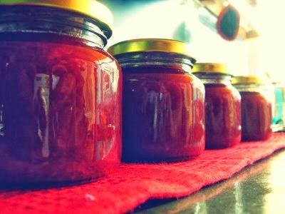 La mermelada es un producto del que esperamos esté fresco aún sin saber cuándo fue fabricada