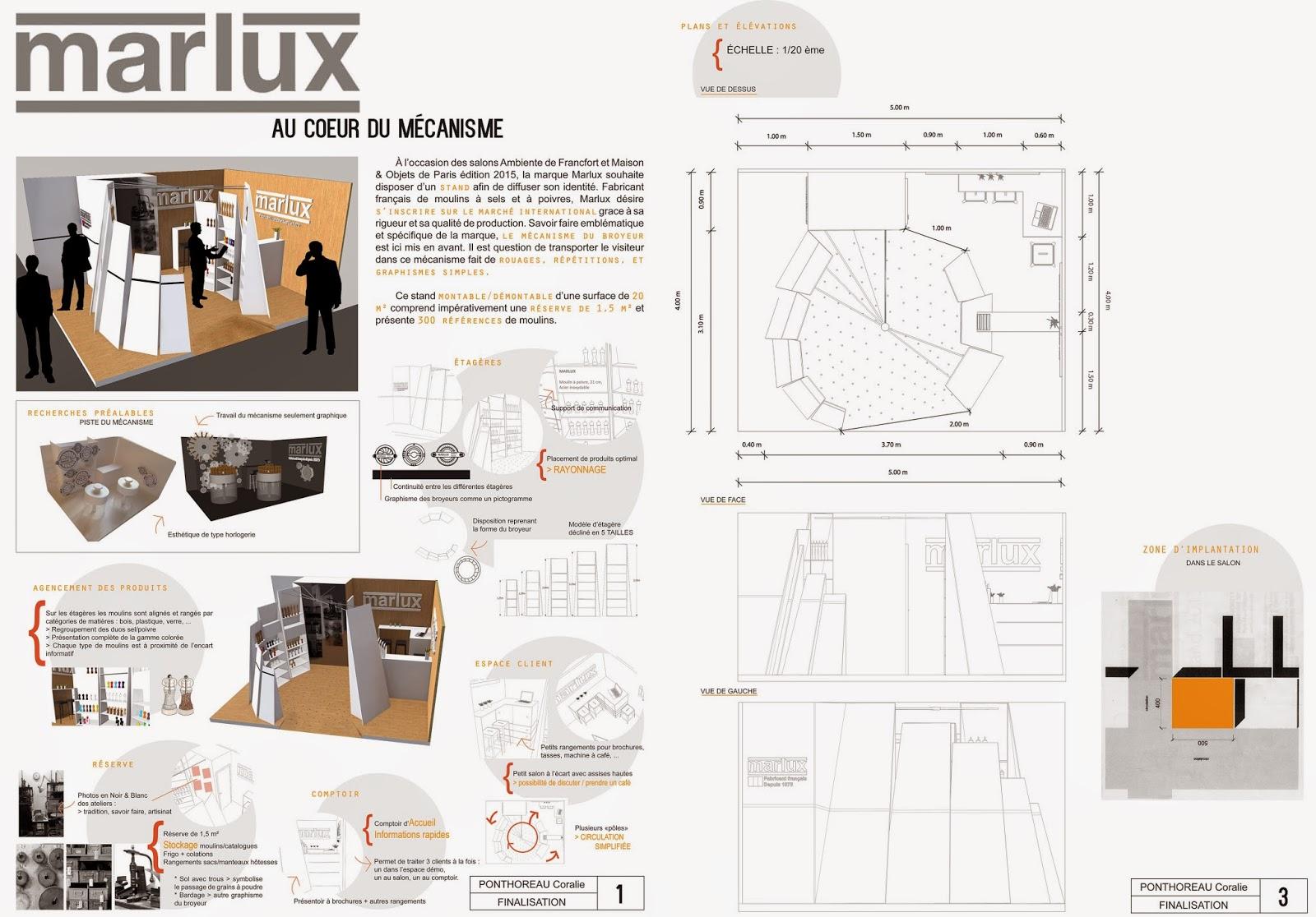 bts design communication espace volume dnmade  u00e9v u00e9nement