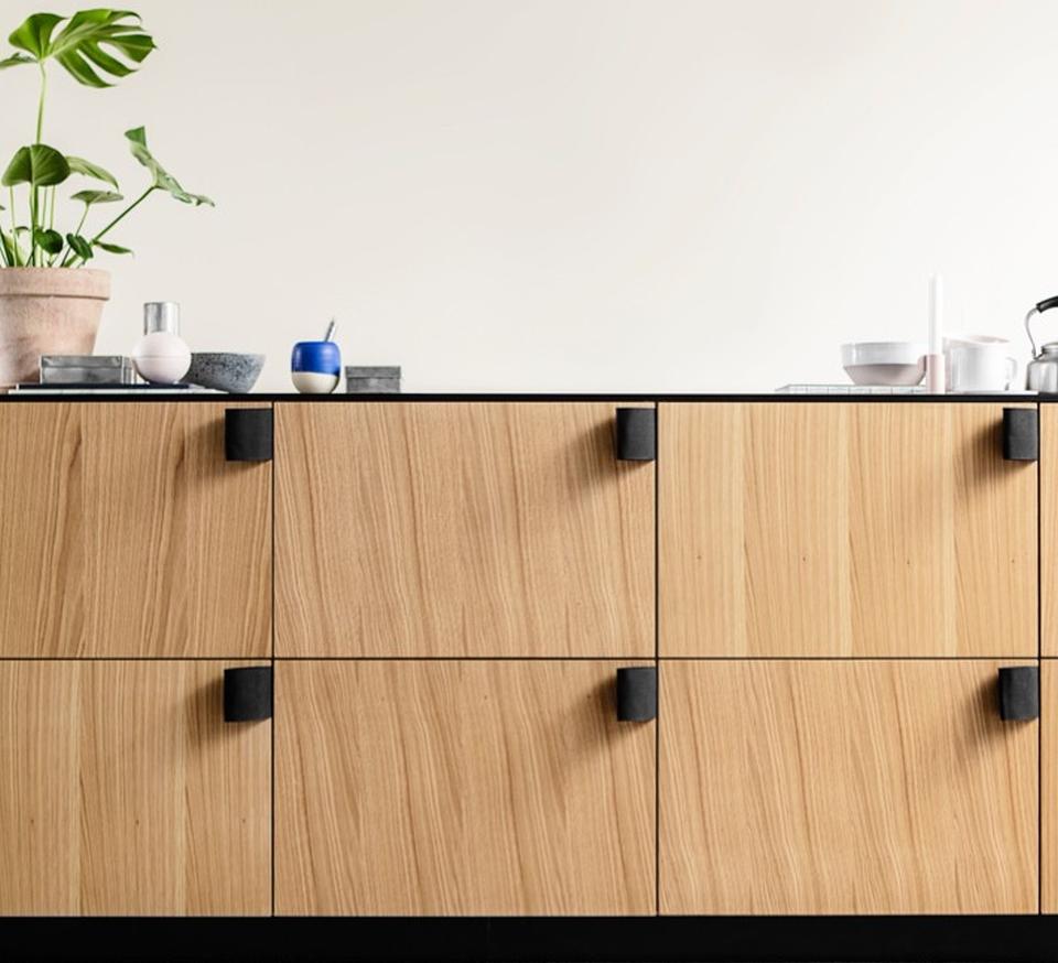 Cucine Idee Ikea Country Chic Moderne