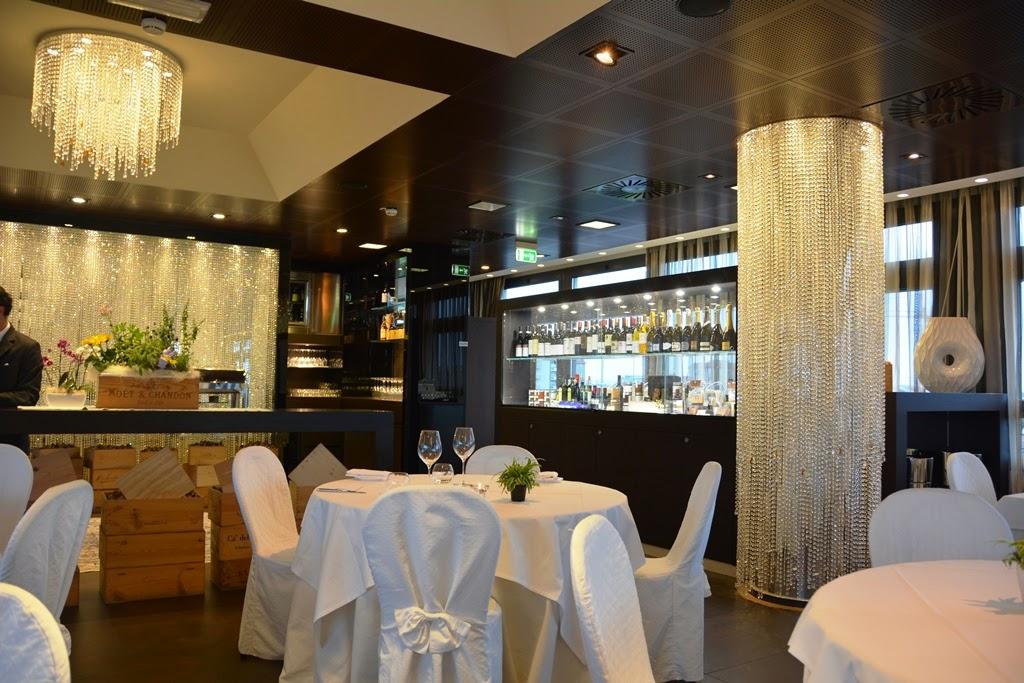 Restaurant Quartopiano Rimini