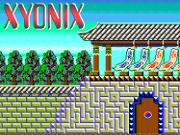 Xyonix
