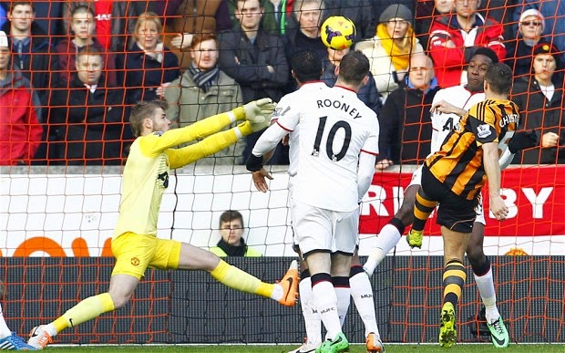 PREVIEW Pertandingan Manchester United vs Hull City 7 Mei 2014 Dini Hari