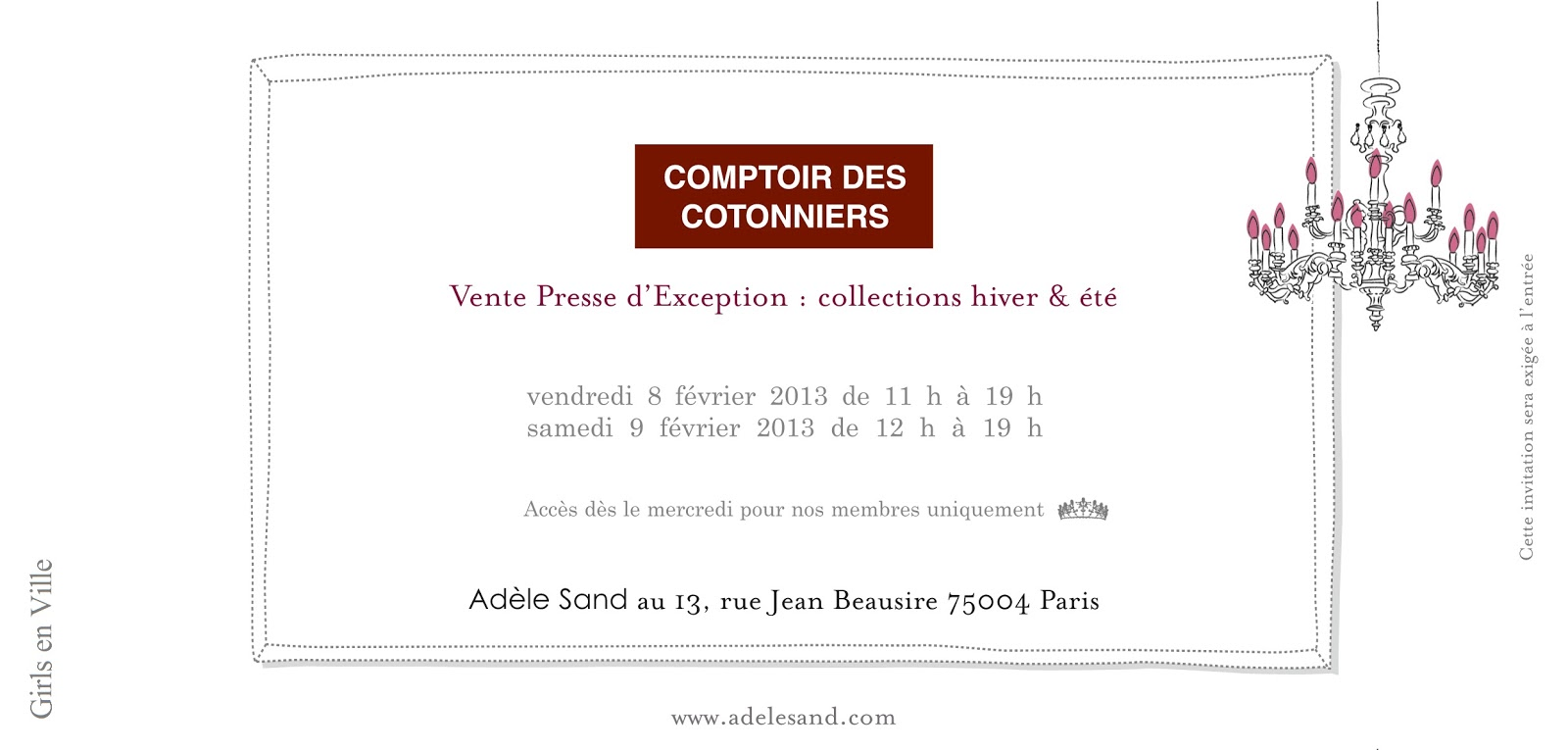 Comptoir des cotonniers big sales girls en ville - Ventes privees comptoir des cotonniers ...