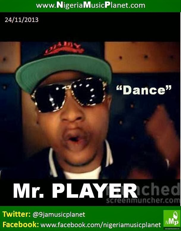 Mr. Player (Dance)