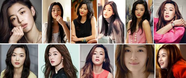 Jun Ji-hyun (Steffi Cheon) Biography